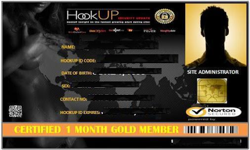Hookup dating id