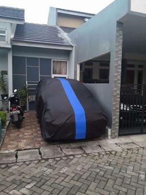 Tips Memilih Cover Mobil / Sarung Mobil Bagus