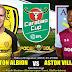 Agen Bola Terpercaya - Prediksi Burton Albion Vs Aston Villa 29 Agustus 2018