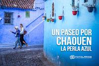 Un paseo por Chaouen, la Perla Azul