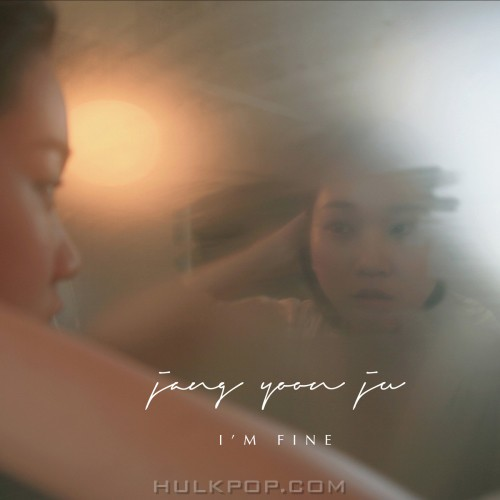 JUNG YOON JU – I`m Fine