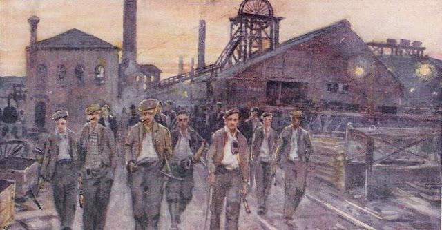 Trabajadores y Derechos laborales