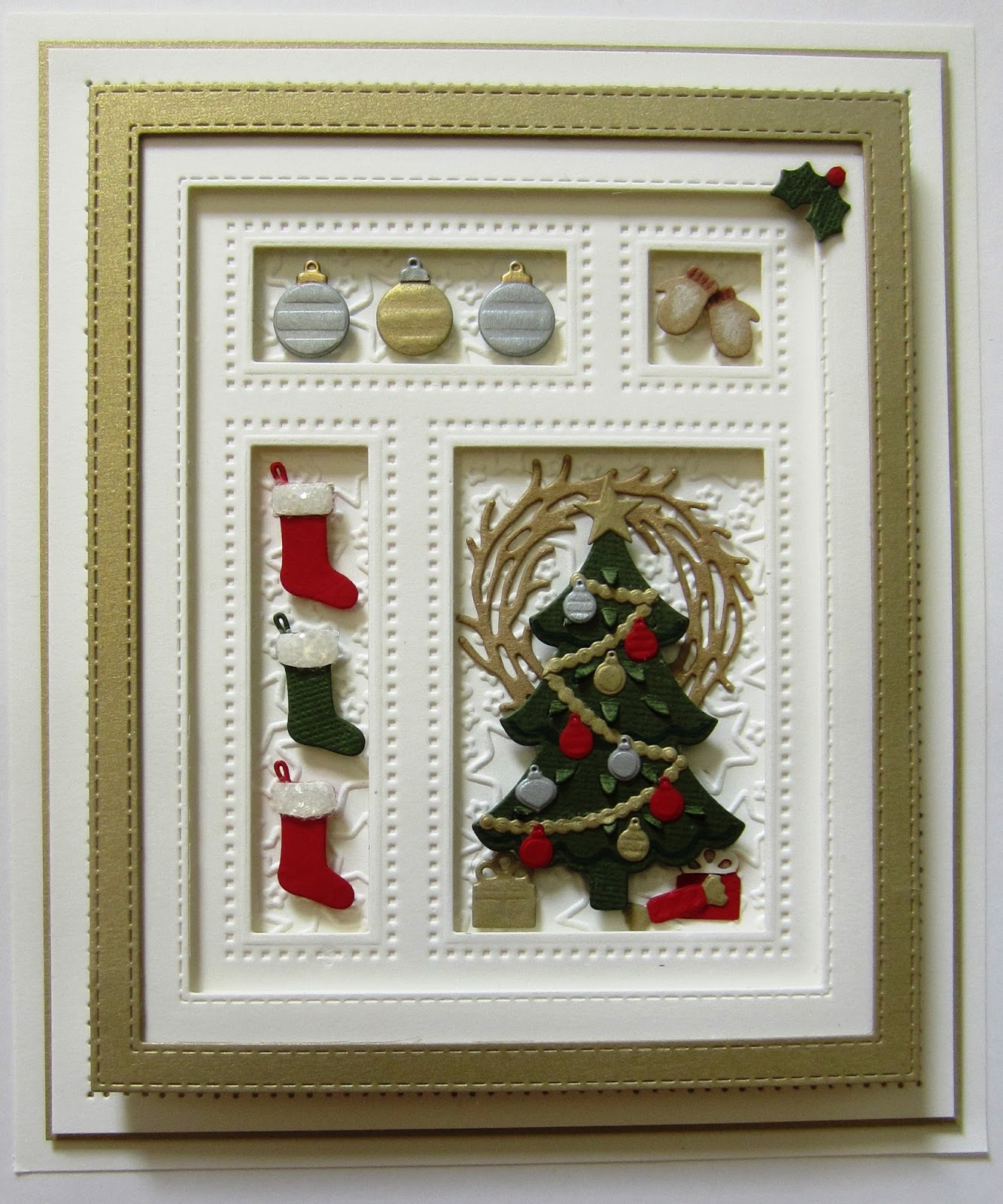 Particraft Participate In Craft Festive Collection Day