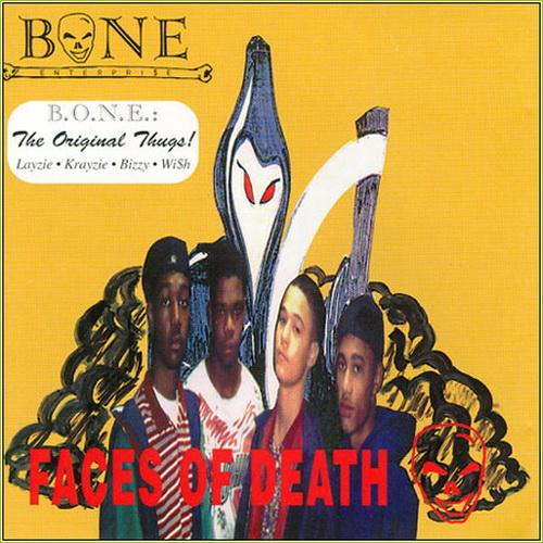 Necro, Death Rap full album zip