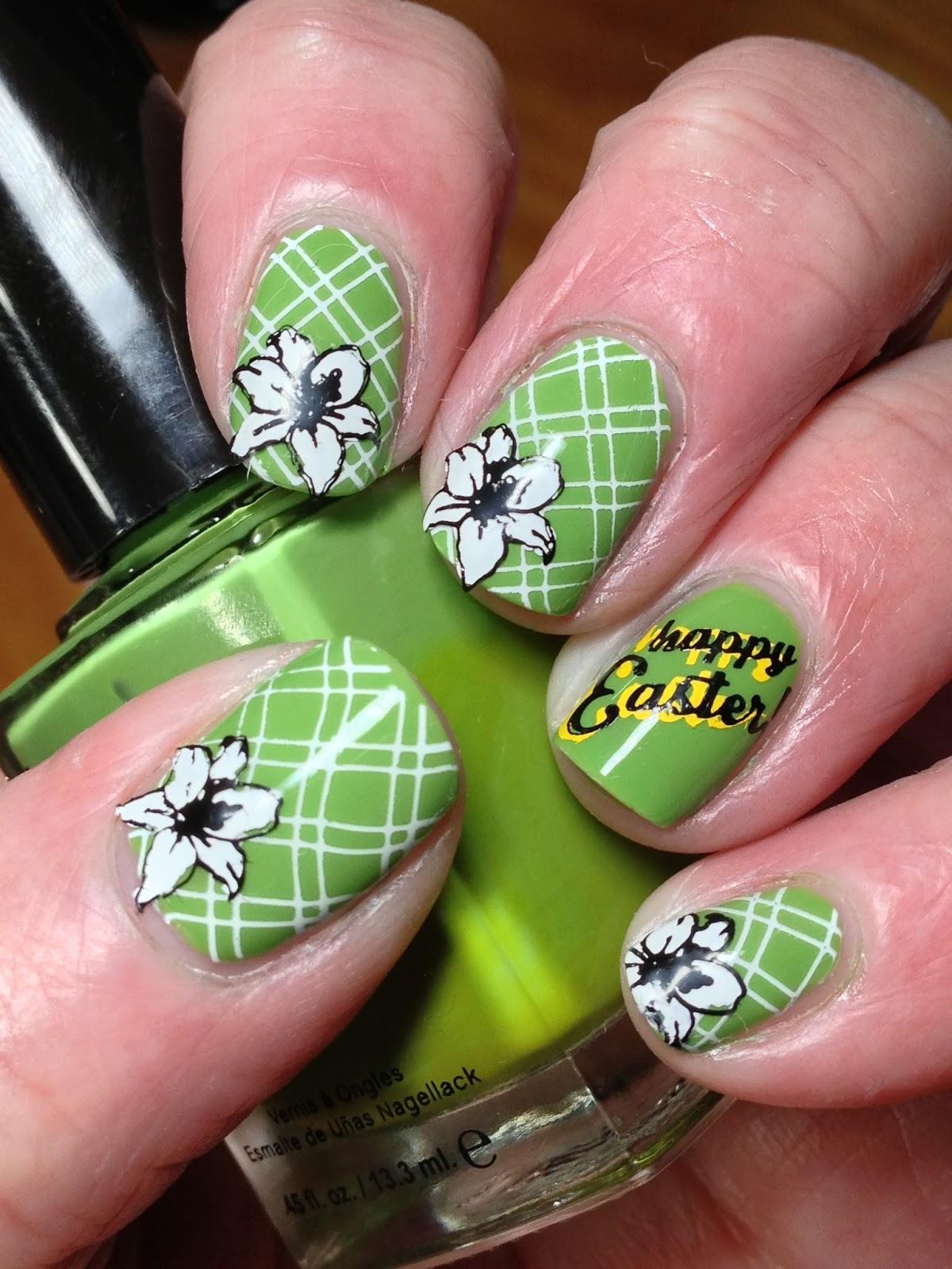 Fantástico Cuidado De Las Uñas Por Katie Imágenes - Ideas de Pintar ...