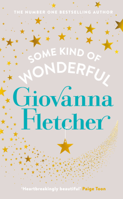Some Kind of Wonderful by Giovanna Fletcher