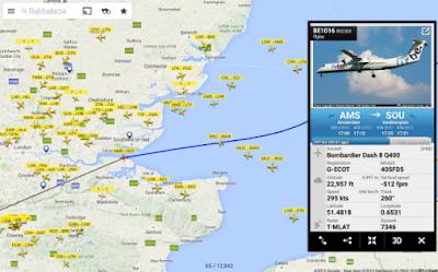 Flightradar24-Flight Tracker PRO v6.7.1 Apk
