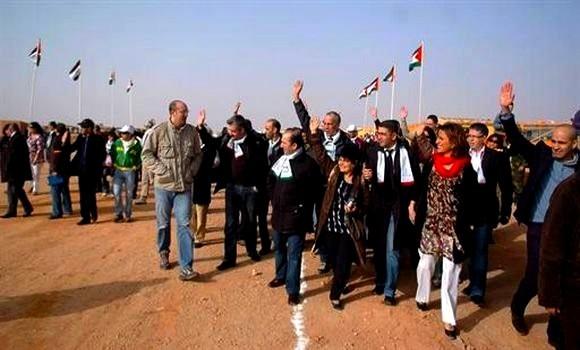 Accès des Sahraouis à leurs richesses : Une délégation européenne à El-Ayoune en septembre