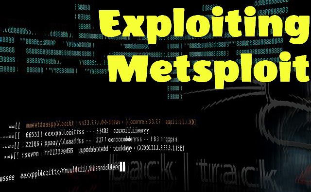 Using%2BExploits%2B-%2BMetasploit%2BUnleashedExploit Using Exploits - Metasploit - Android Apps