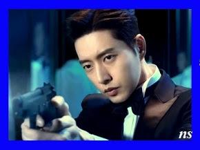 Man to Manสุภาพบุรุษสายลับ EP1 – EP48 พากย์ไทย