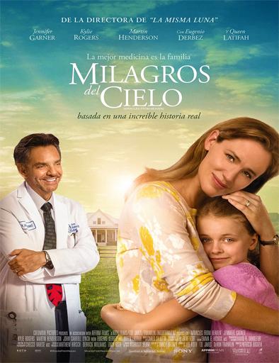 Ver Los milagros del cielo (Miracles from Heaven) (2016) Online