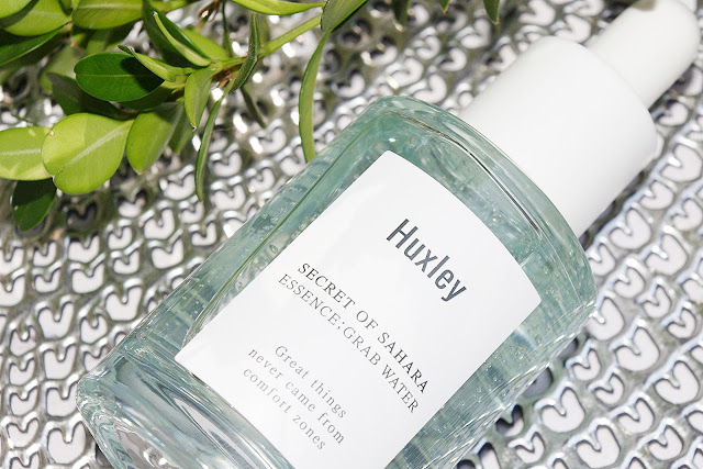 Huxley Secret of Sahara Essence Grab Water