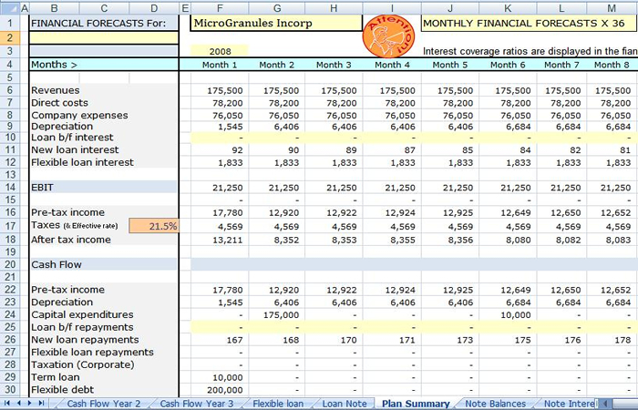 download free balance sheet templates in excel