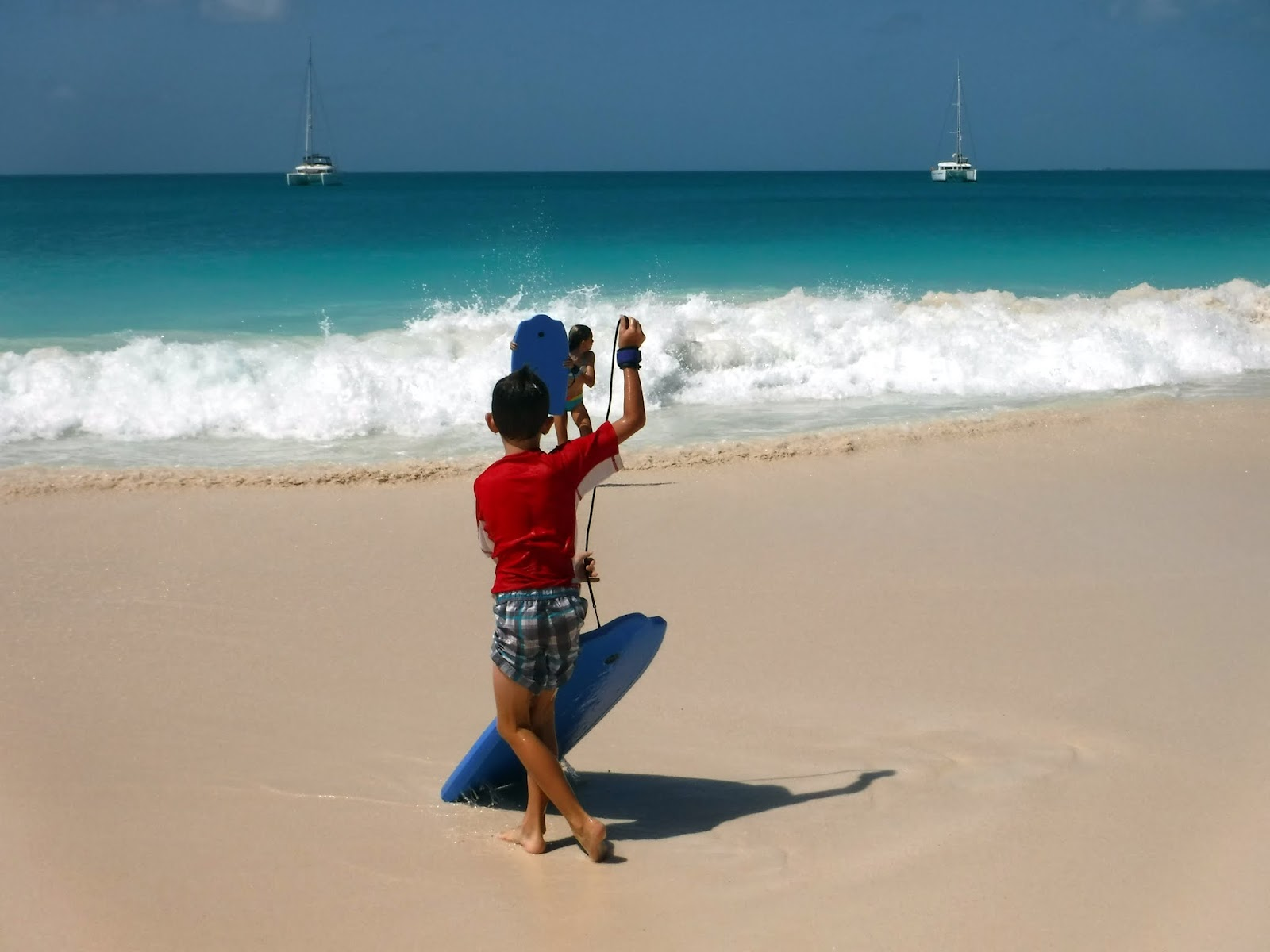 Inson Beach Antigua The Best Beaches In World