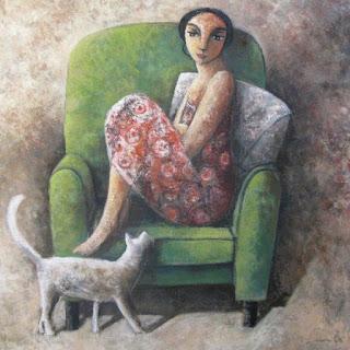 Дидио Лоренцо. Кот и я.