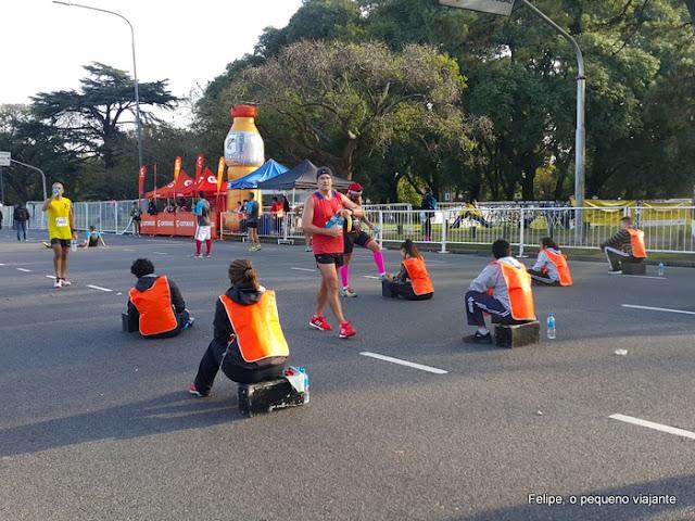 meia maratona de buenos aires