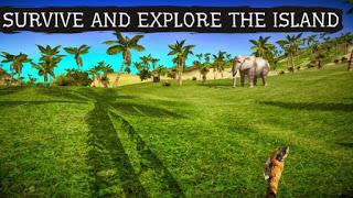 Survival Island: Evolve v1.11 Mod Apk Terbaru