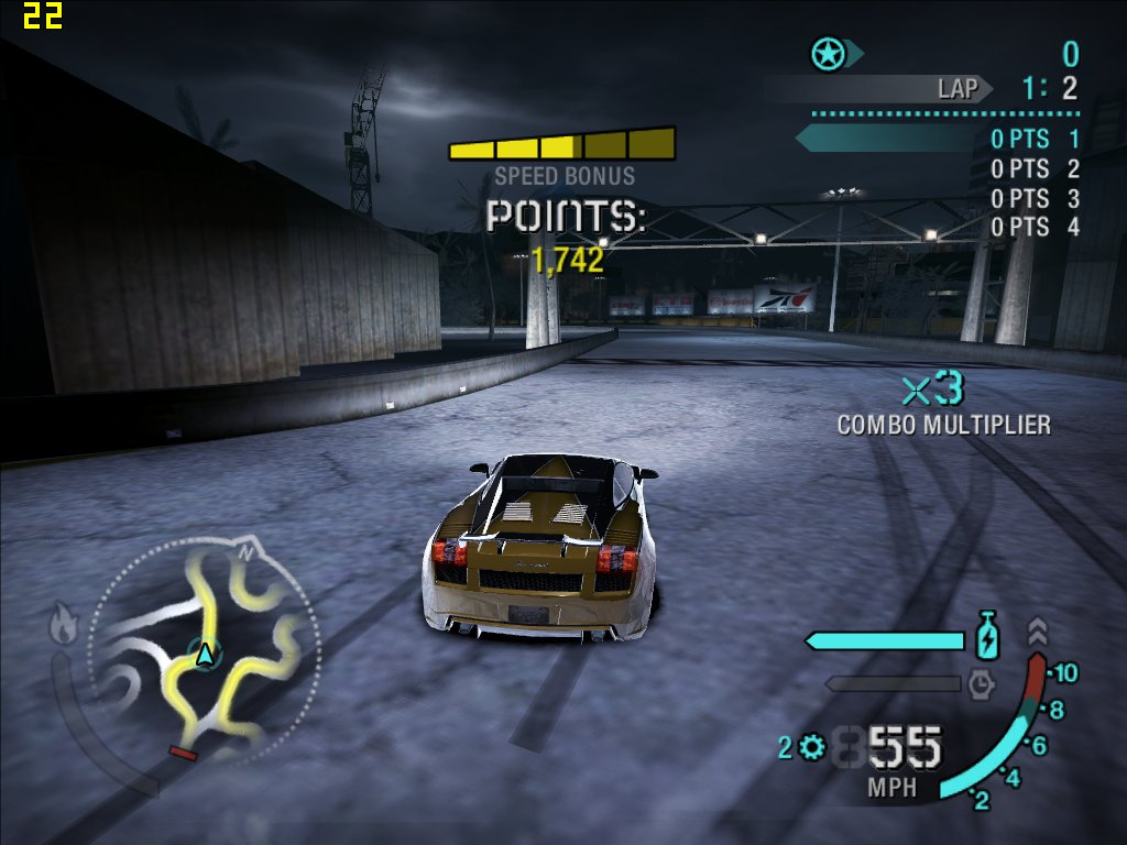 Need for speed the run patch 1.3 pc download