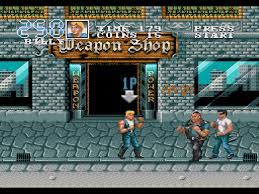 DOUBLE DRAGON Cover Photo