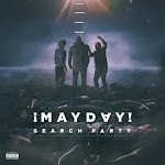 ¡MAYDAY! - Long Night (feat. Tech N9ne) - Single Cover
