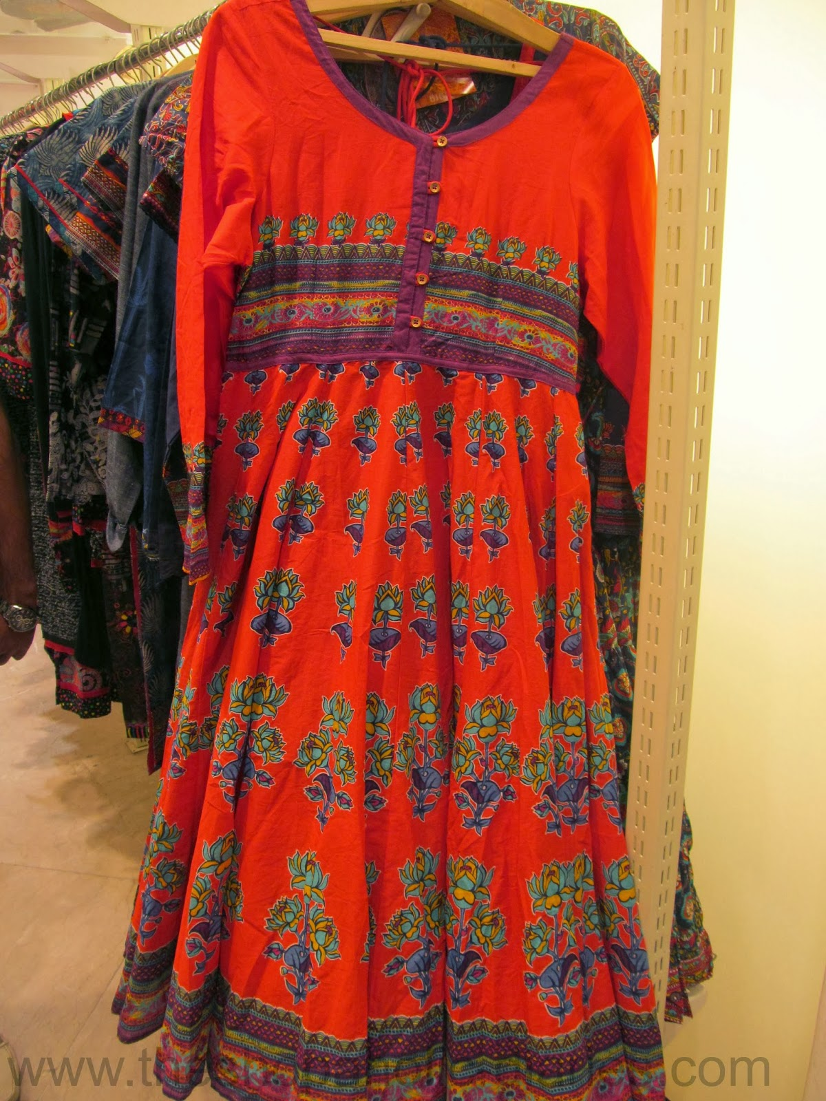 BIBA Latest Summer 2012 collection for Women | She-Styles ...