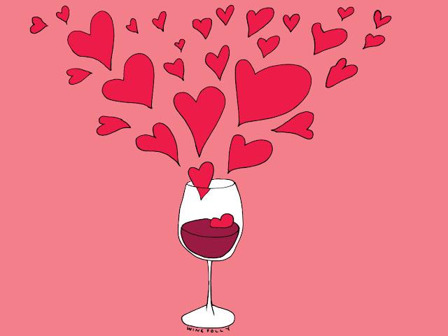 Los sorprendentes beneficios del vino requieren autocontrol