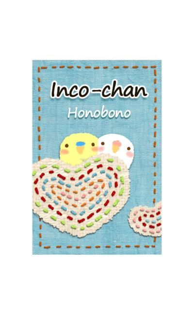 Inco-chan 2