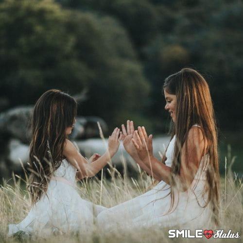 SMILE STATUS FOR WHATSAPP DP