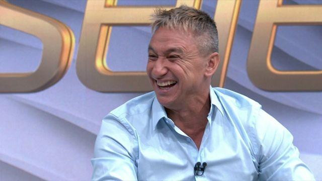 Paulo Nunes estreia como comentarista da edição paulista do  Globo Esporte  56a82c4cbfb34