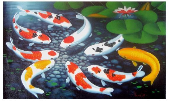 3d Koi Pond Live Wallpaper Apk Koi Fish