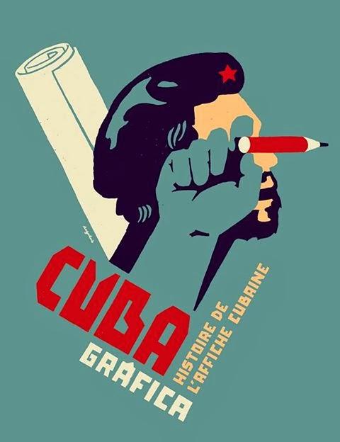 Montpellier Cuba Solidarite Une Histoire De L Affiche border=