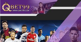 Agen Judi Bola Online Terbaik Dan Terpercaya QBet99.info - www.Sakong2018.com