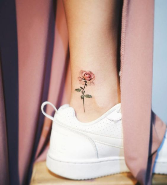 25 Cute and Lovely Small Tattoo Ideas