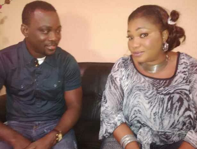 jaiye kuti married to pasuma