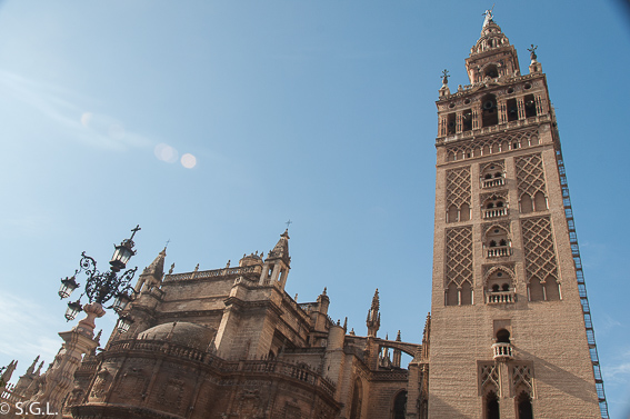 Catedral de Sevilla. 10 visitas imprescindibles de Sevilla