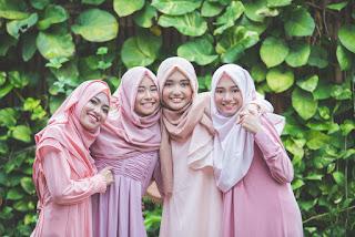 dropship jilbab hijab terpercaya di Indonesia