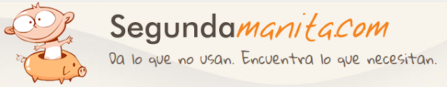 Segundamanita.com : Artículos gratuitos para niños