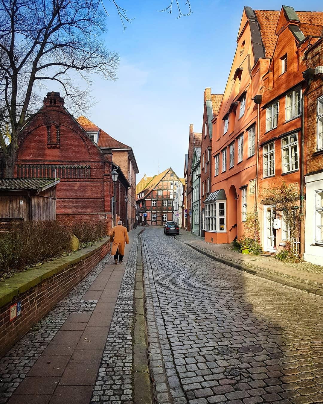 Lüneburg, Germany @qbensen