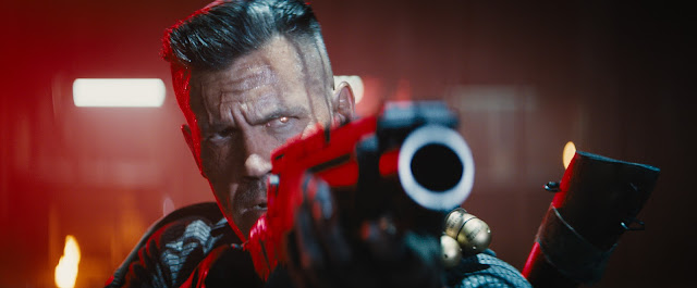 Deadpool 2 : Film Review