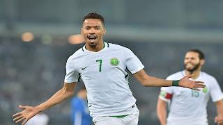 مشاهدة مباراة الإمارات والسعودية بث مباشر اليوم يلا شوت والاسطورة الاثنين 25-12-2017 خليجي 23