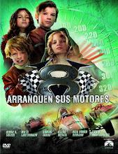V8: Arranquen sus motores (2013)
