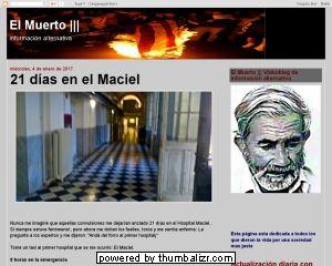 http://elmuertoquehabla.blogspot.com.uy/2017/01/21-dias-en-el-maciel.html