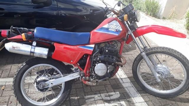 Ladrão tenta roubar moto e acaba linchado por populares em Mogi Guaçu (SP)