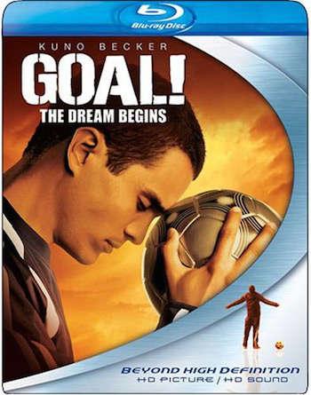 Goal The Dream Begins 2005 Dual Audio BluRay Download