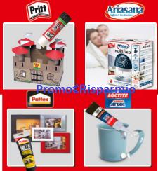 Logo Henkel ti regala le feste di Natale con buoni spesa da 100 euro