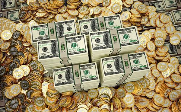 Заработок на крипте