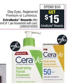 cerave CVS deal 5-12-5-18