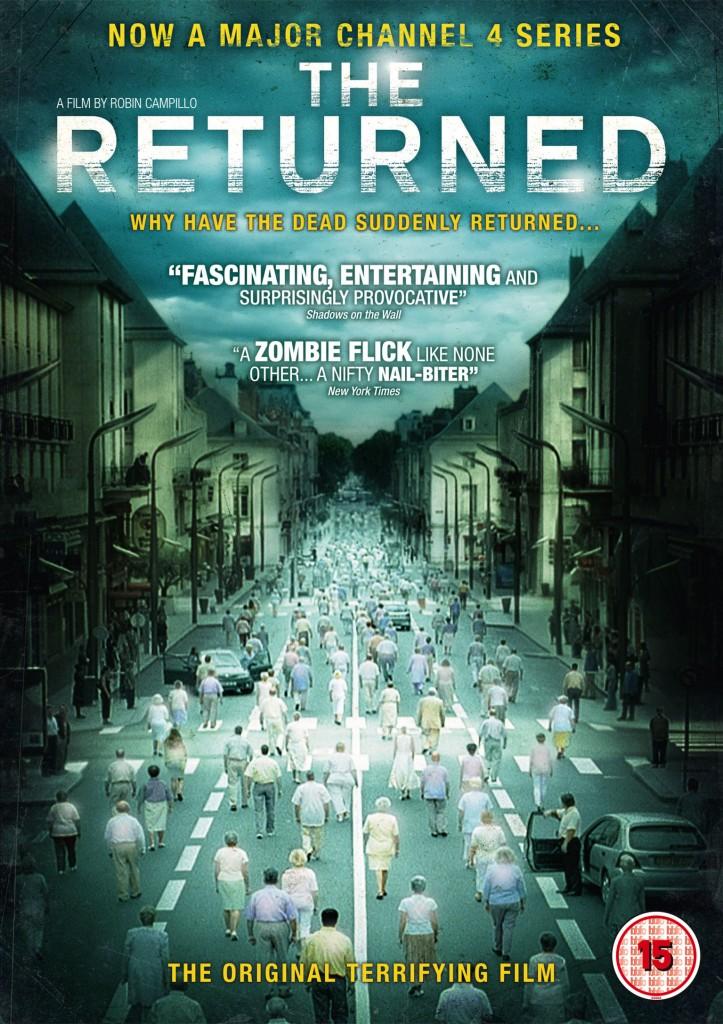 The Returned 2004
