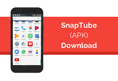 Aplikasi Untuk download video di youtube