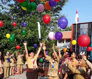 Peringati Dwi Dasawarsa, SMAN 1 Baureno Bakal Gelar Lomba Robot Nasional